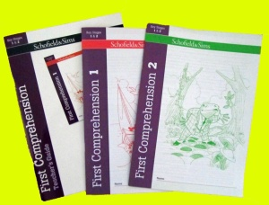 FIRSTCOMPREHENSION COVERS