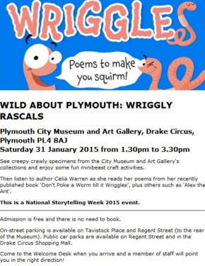 Plymouth Event